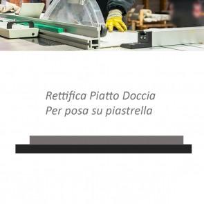 copy of Piatto doccia su misura