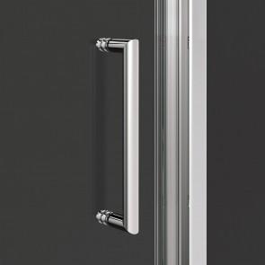Porta doccia con due porte H190 6mm...