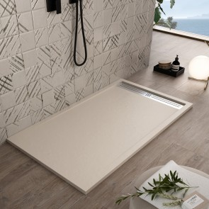 RELAX Design Shower Tray Mineral...