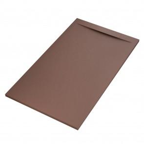 De douche design chocolat effet...