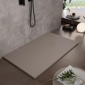 Piatto Doccia in marmoresina Sabbia...