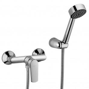 Gruppo vasca con doccia | Fly