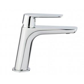 Robinet de lavabo chromé | Espace