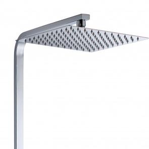 Colonna doccia senza miscelatore con...