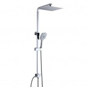 Colonne de douche sans mitigeur avec...
