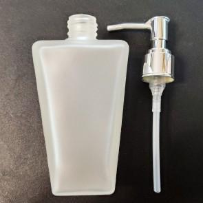 Porta sapone liquido in vetro ZURIGO