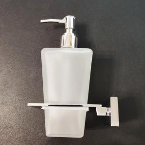 Dispenser sapone da parete