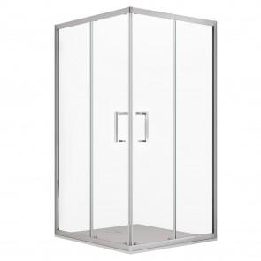 Cabine de douche rectangulaire ou...