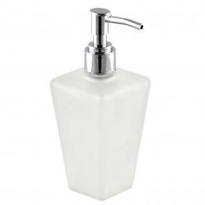 Porte-savon liquide en verre ZURICH