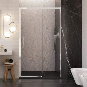 Porta doccia scorrevole LAGOA senza...