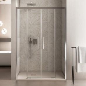 LAGOA porte de douche coulissante...