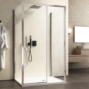 Box doccia tre lati LAGOA-TRIO...