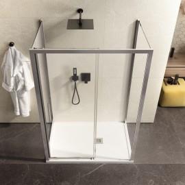 Box doccia tre lati LAGOA-TRIO