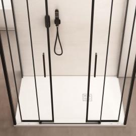 Box doccia due lati LAGOA DUO con