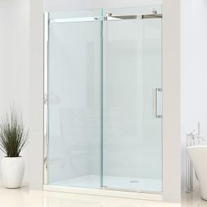 Porte de douche coulissante STONE 8mm...