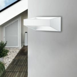 Applique LED avec une forme originale