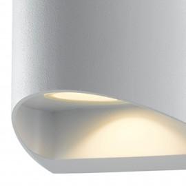 Applique murale LED design moderne