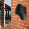 Applique Murale Aluminium Anthracite