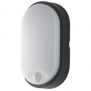 Plafonnier LED noir A + 4000kelvin 14...