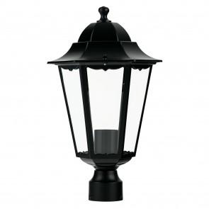 Tête de lanterne pour extérieur 60W...
