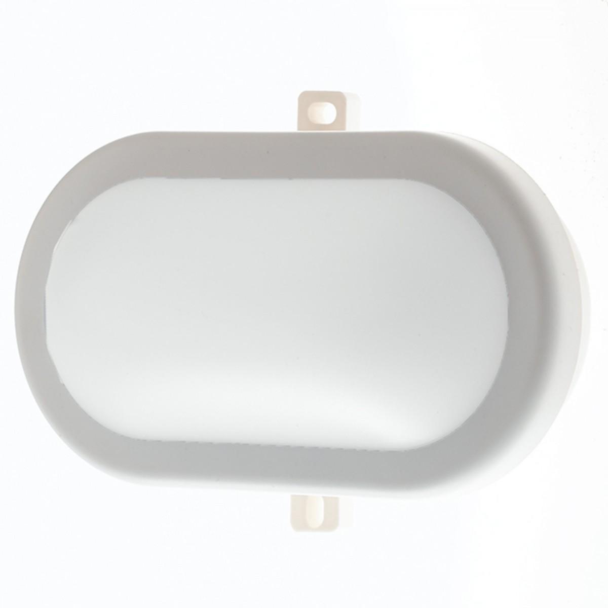 Plafonnier LED blanc A + 4000kelvin 10