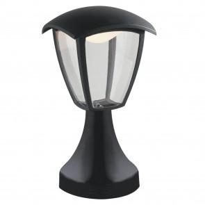 Lampadaire Noir Led A + 4000kelvin 12...