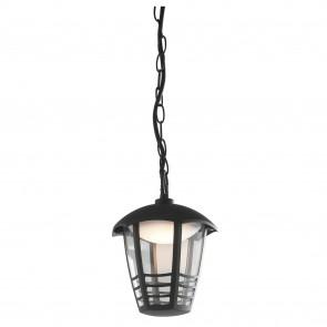 Lampe à suspension Black Led A +...