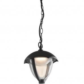 Lampe à suspension Black Led...