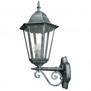Lanterne applique vers le haut pour...