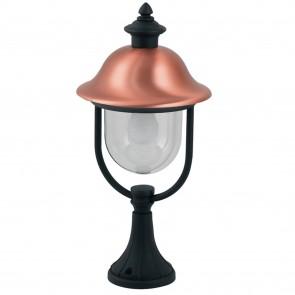 Lanterna da terra per esterno 60W E27...