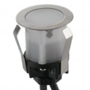 Kit de six projecteurs à LED piétonniers