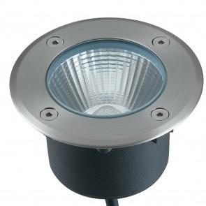 Projecteur LED rond 11 cm