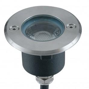 Projecteur LED rond 7 cm