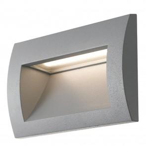 Le plancher en aluminium de mur de...