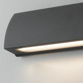 Applique murale LED en aluminium