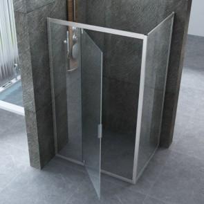 Box doccia Porta Battente dentro...