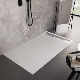 Piatto doccia in marmoresina STAR RELAX