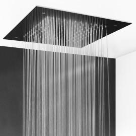 soffione doccia 30x30 controsoffitto