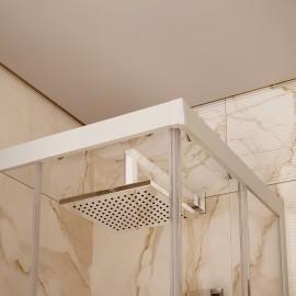 Box doccia due lati scorrevole con