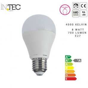 I-Lumya-E27-360 - Lampadina Led E27 Full Glass