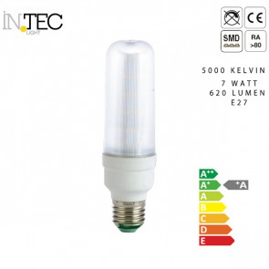 Lampadina T40 Led 7 watt 10...