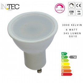 Lampadina Dimmerabile Led 3000 5000