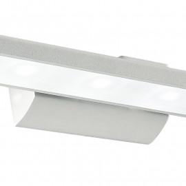 Led-W-Antares/8W Bco - Applique Led Dal Design Moderno E Dal Colore Bianco 8 Watt 3500 Kelvin