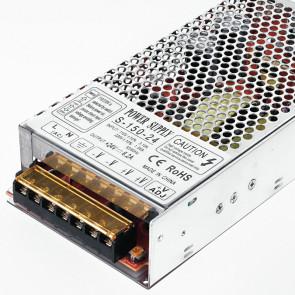 Strip-Driver12V-35W - Adattatore Per Striscia Led 35 Watt 12V