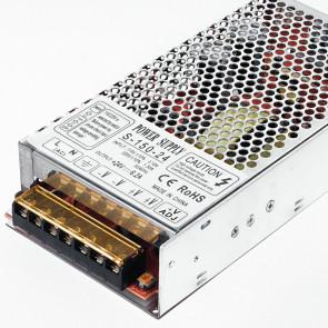 Strip-Driver12V-75W - Adaptateur pour bande LED 75 Watt 12V