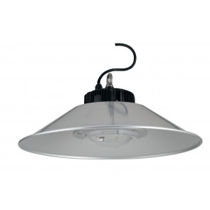 LED-FUTURA-50W - Lustre lumineux LED en aluminium