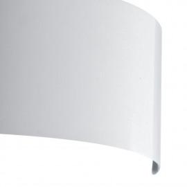 Applique 23 cm in Metallo Cromato Dynamic FanEurope