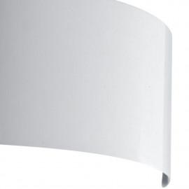Applique 32 cm in Metallo Cromato Dynamic FanEurope