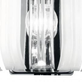 Décoration de bandes en acrylique transparent et mat Franklyn Fan europe Line