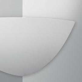 Structure en plâtre à peindre de la ligne de Santorin